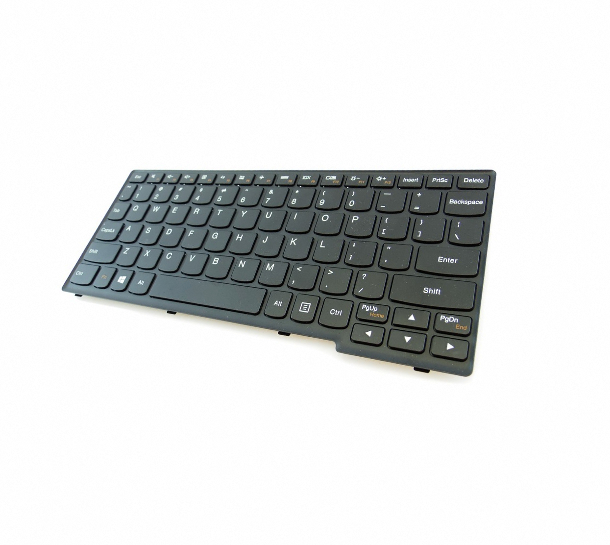 LENOVO 25210852 KEYBOARD NOTEBOOK SPARE PART