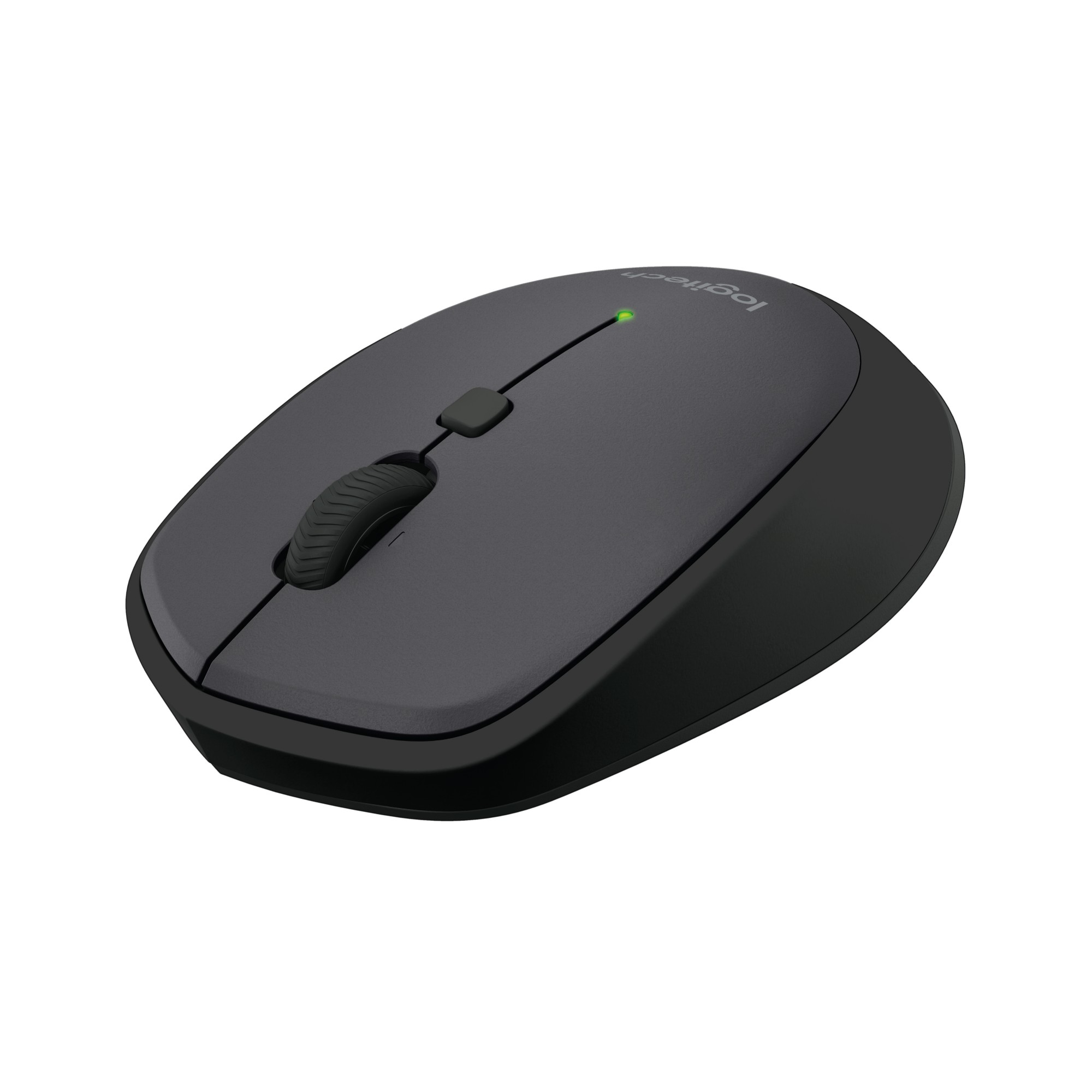 LOGITECH M335 RF WIRELESS OPTICAL 1000DPI AMBIDEXTROUS BLACK MICE