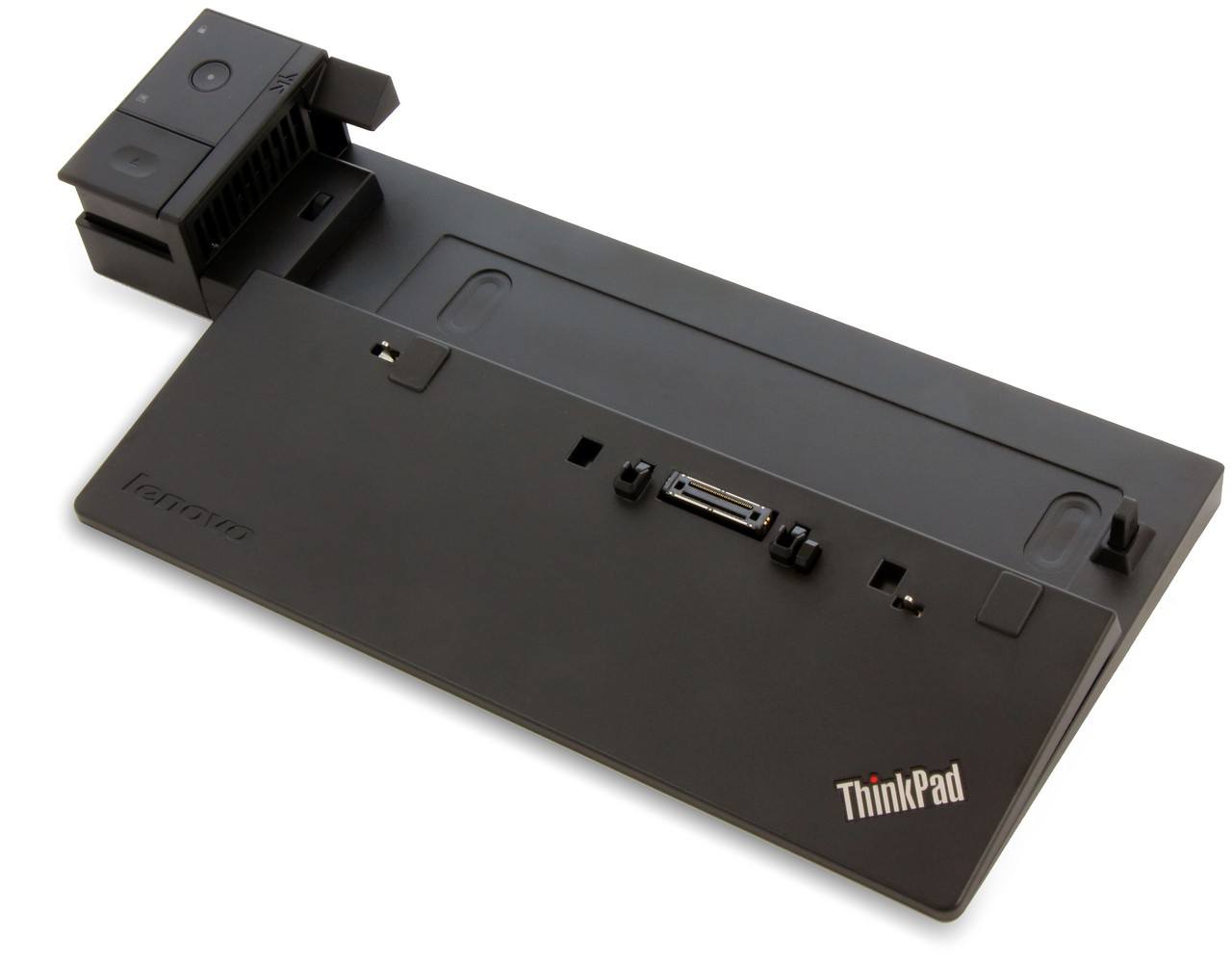 LENOVO 40A20135DK THINKPAD ULTRA DOCK - 135W USB 3.0 (3.1 GEN 1) TYPE-A BLACK