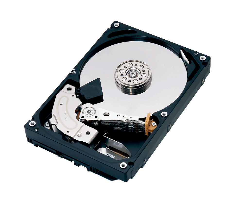 TOSHIBA ENTERPRISE HDD 1000GB SERIAL ATA III INTERNAL HARD DRIVE