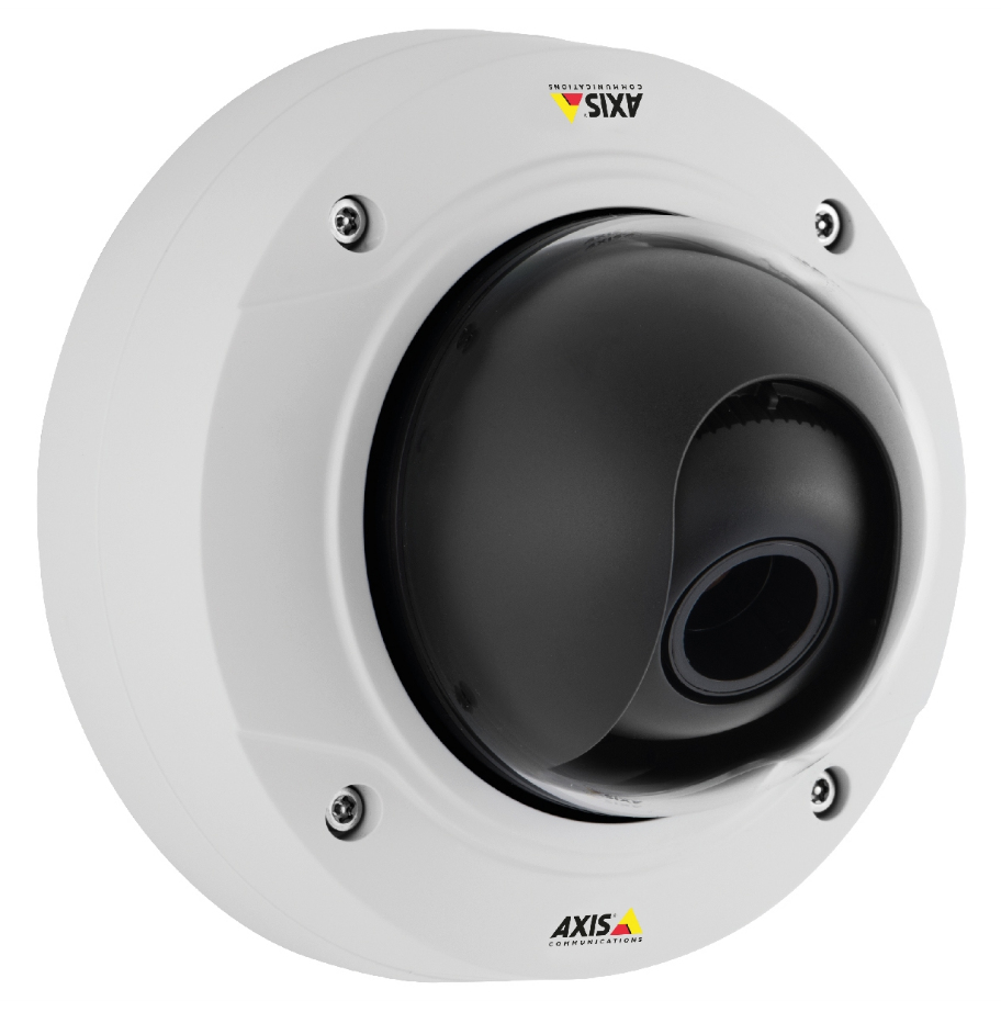 AXIS 0950-001 P3224-V MK II IP SECURITY CAMERA INDOOR DOME WHITE 1280 X 960PIXELS