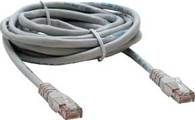 MICROCONNECT UTP645 CAT6 UTP - 45M LSZH GREY NETWORKING CABLE