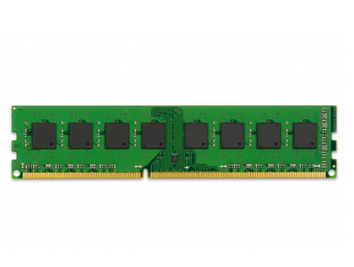 KINGSTON TECHNOLOGY VALUERAM 2GB DDR3-1600 DDR3 1600MHZ MEMORY MODULE