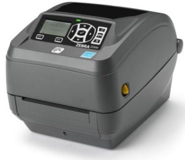 ZEBRA ZD500 DIRECT THERMAL / TRANS 300 X 300DPI LABEL PRINTER