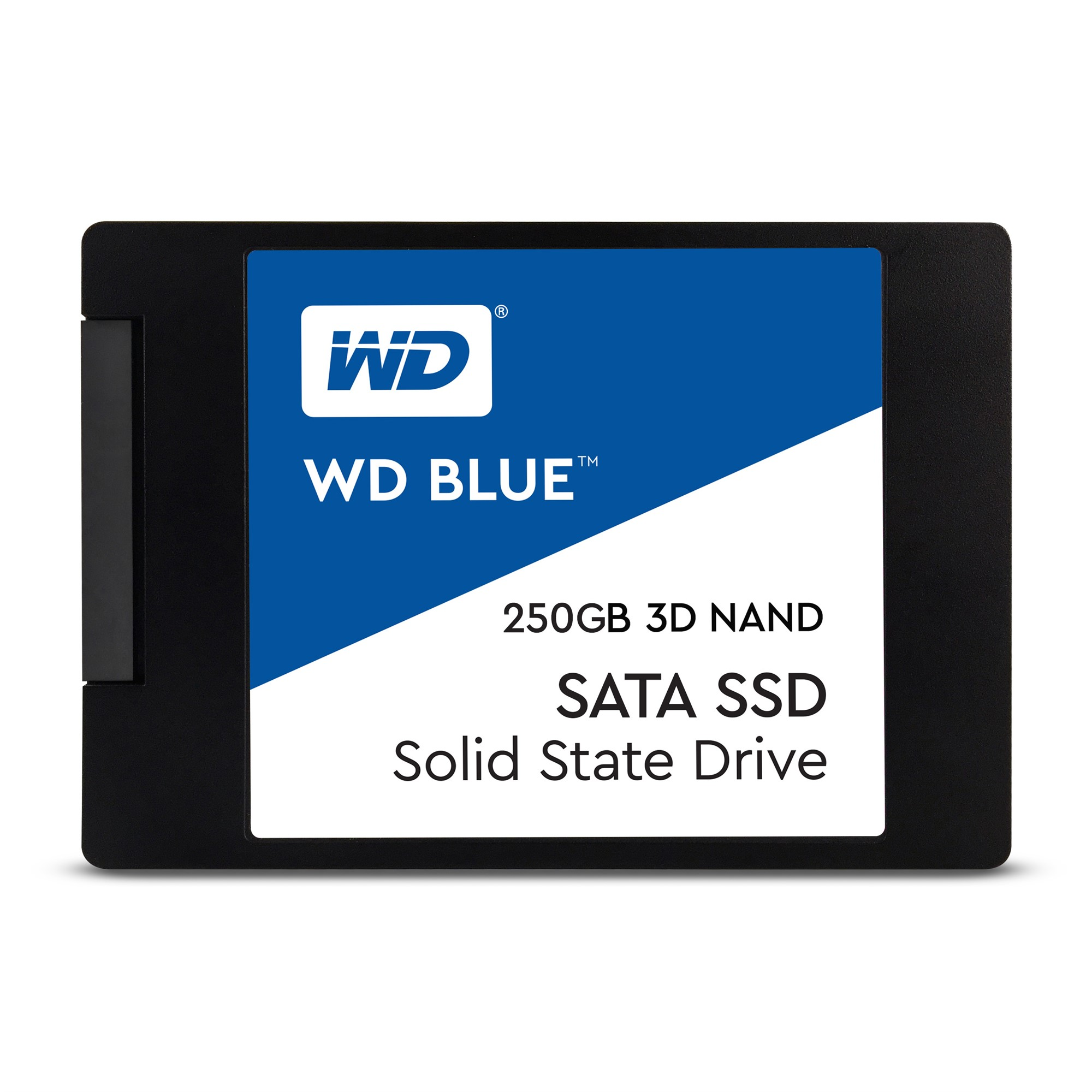 WESTERN DIGITAL BLUE 3D 250GB 2.5