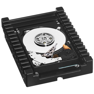 WESTERN DIGITAL 500GB VELOCIRAPTOR HDD SERIAL ATA III INTERNAL HARD DRIVE
