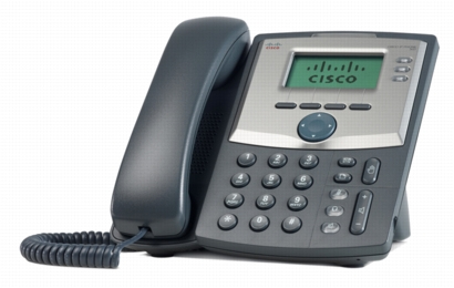 CISCO SPA303-G3 SPA 303 3LINES LCD BLACK IP PHONE