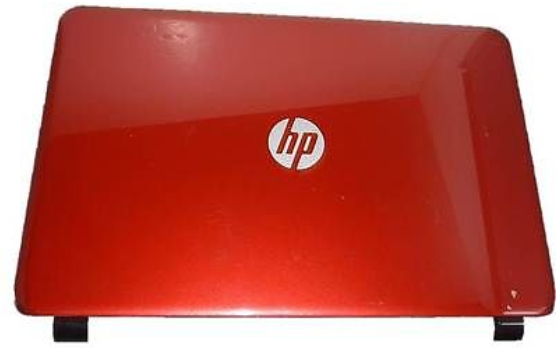 HP 760964-001 LID NOTEBOOK SPARE PART