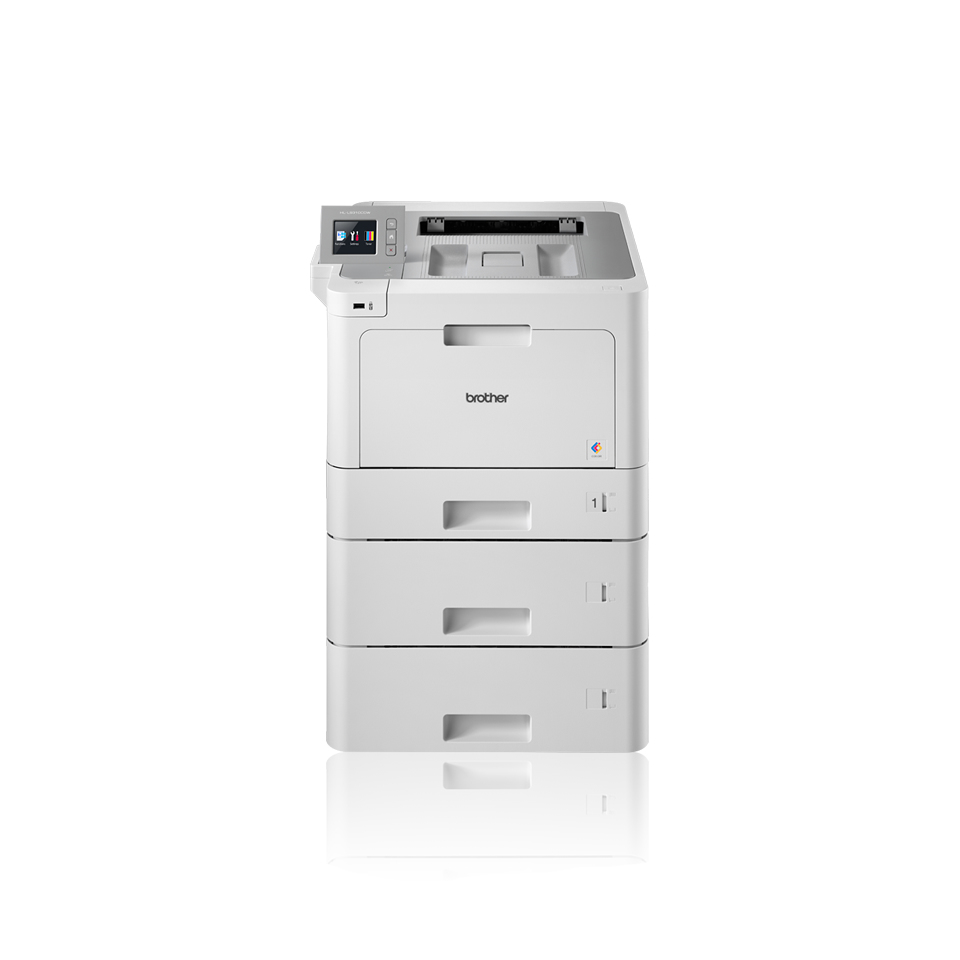 BROTHER HL-L9310CDWTT COLOUR 2400 X 600DPI A4 WI-FI LASER PRINTER