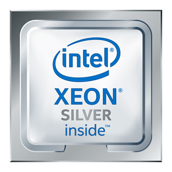 INTEL XEON SILVER 4110 PROCESSOR (11M CACHE, 2.10 GHZ) 2.1GHZ 11MB L3 BOX