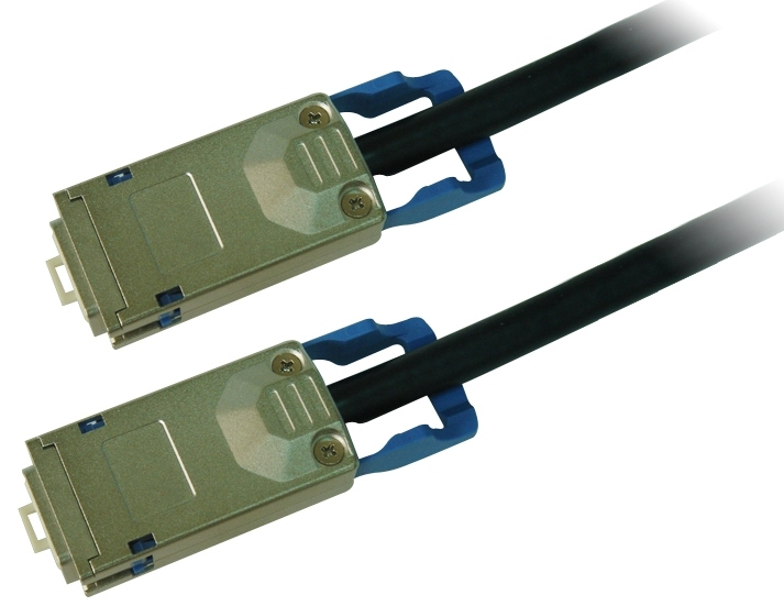 CISCO CAB-STK-E-0.5M= BLADESWITCH 0.5M BLACK NETWORKING CABLE