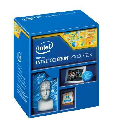 INTEL CELERON PROCESSOR G3900 (2M CACHE, 2.80 GHZ) 2.80GHZ 2MB SMART CACHE BOX