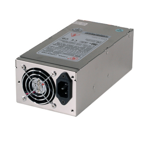 Fantec TC-2U46E power supply unit 460 W 2U Grey