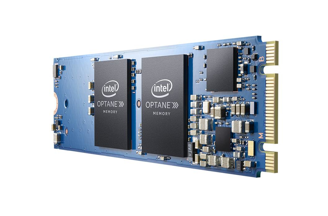 INTEL OPTANE MEMORY 32GB M.2 PCI EXPRESS 3.0