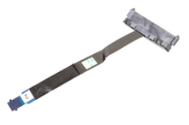 HP 723421-001 CABLE NOTEBOOK SPARE PART