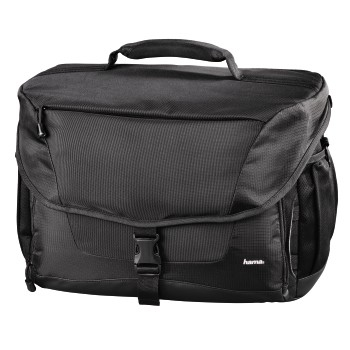 HAMA 126630 00126630 MESSENGER CASE BLACK