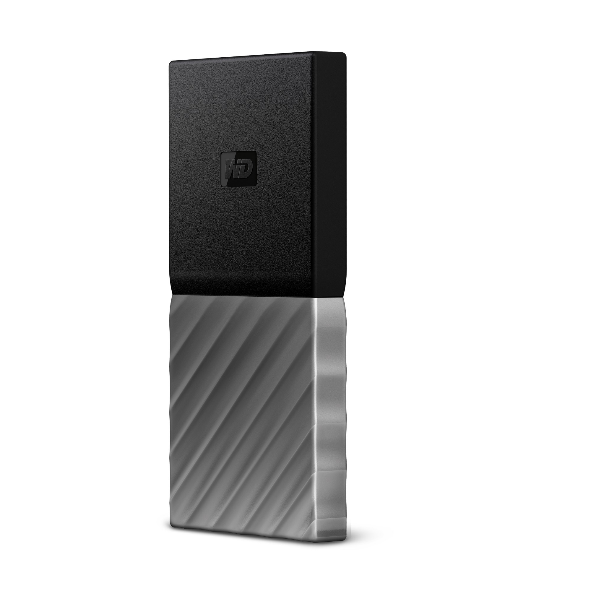 WESTERN DIGITAL MY PASSPORT 512GB BLACK, SILVER