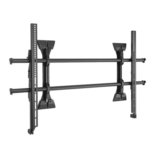 CHIEF X-LARGE FUSION MICRO-ADJUSTABLE FIXED WALL DISPLAY MOUNT
