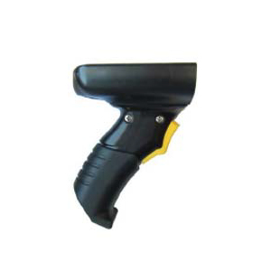 Zebra 3PTY-TIS-234009TG Trigger handle Black,Yellow