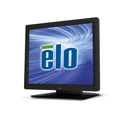 ELO TOUCH SOLUTIONS SOLUTION 1717L 17