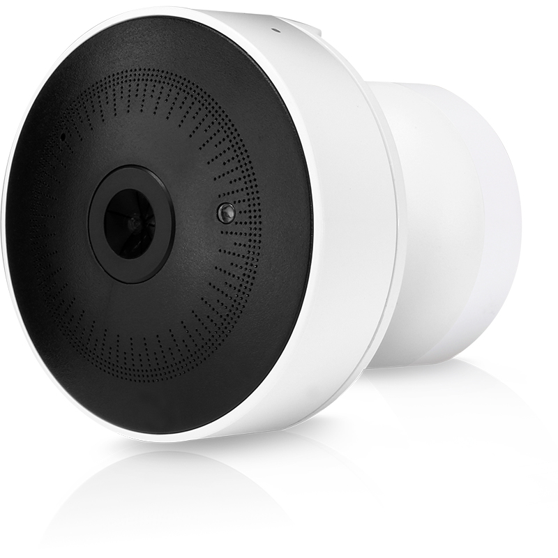 UBIQUITI NETWORKS UVC-G3-MICRO IP SECURITY CAMERA INDOOR & OUTDOOR BULLET BLACK, WHITE 1920 X 1080PIXELS