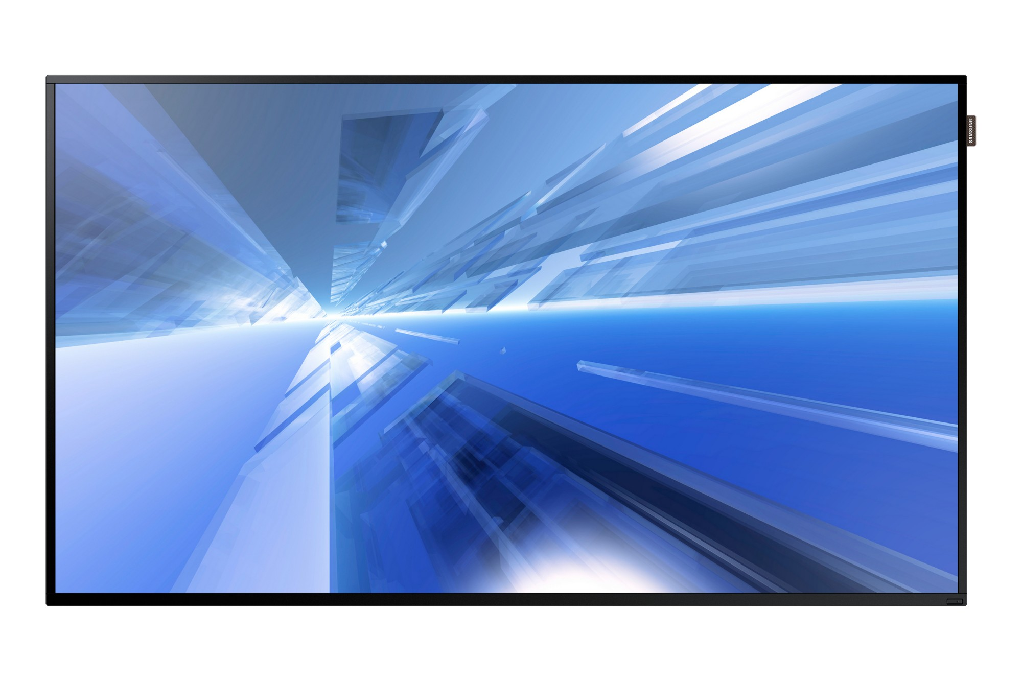 SAMSUNG DM55E DIGITAL SIGNAGE FLAT PANEL 55