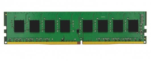 KINGSTON 8GB DDR4-2400MHZ ECC DDR4 2400MHZ MEMORY MODULE