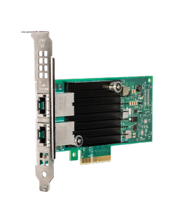 INTEL X550-T2 INTERNAL ETHERNET 8000MBIT/S NETWORKING CARD