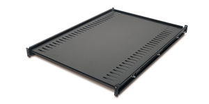 APC AR8122 BLACK RACK