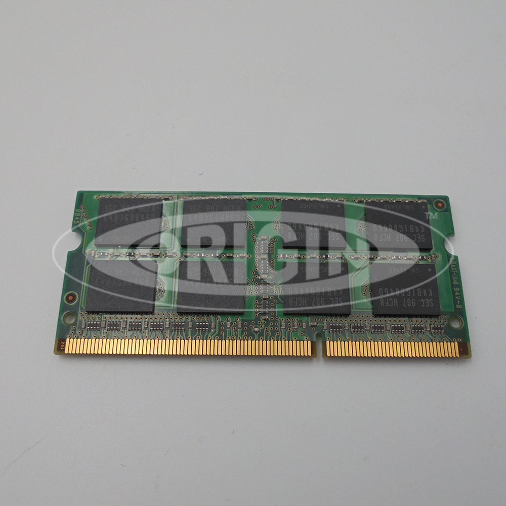 ORIGIN STORAGE OM8G31600SO2RX8NE135 8GB DDR3-1600 SODIMM 2RX8 NON-ECC LV
