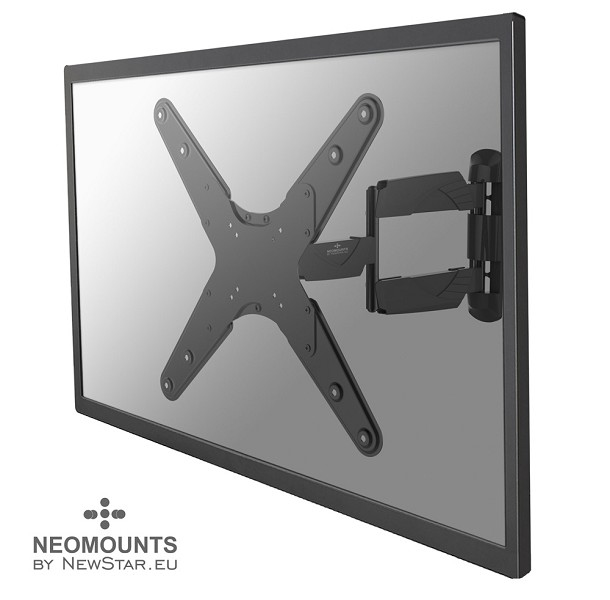 NEWSTAR NM-W440BLACK TV/MONITOR WALL MOUNT (FULL MOTION) FOR 23