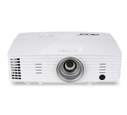 ACER ESSENTIAL X118 CEILING-MOUNTED PROJECTOR 3600ANSI LUMENS DLP SVGA (800X600) WHITE DATA