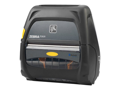 ZEBRA ZQ520 DIRECT THERMAL MOBILE PRINTER