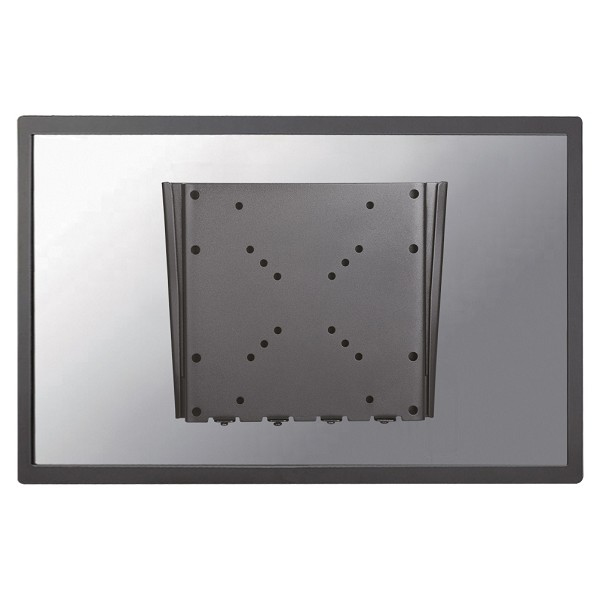 NEWSTAR FPMA-W110BLACK TV/MONITOR ULTRATHIN WALL MOUNT (FIXED) FOR 10