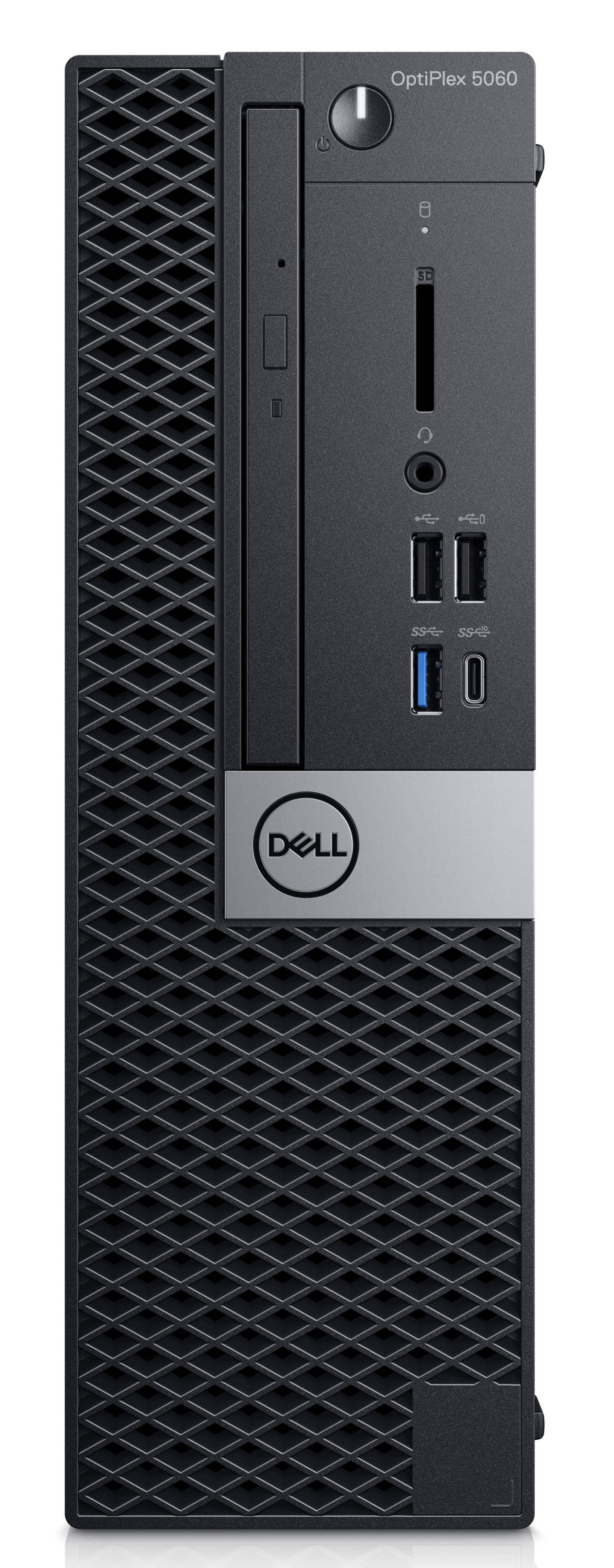 DELL OPTIPLEX 5060 3GHZ I5-8500 SFF BLACK PC