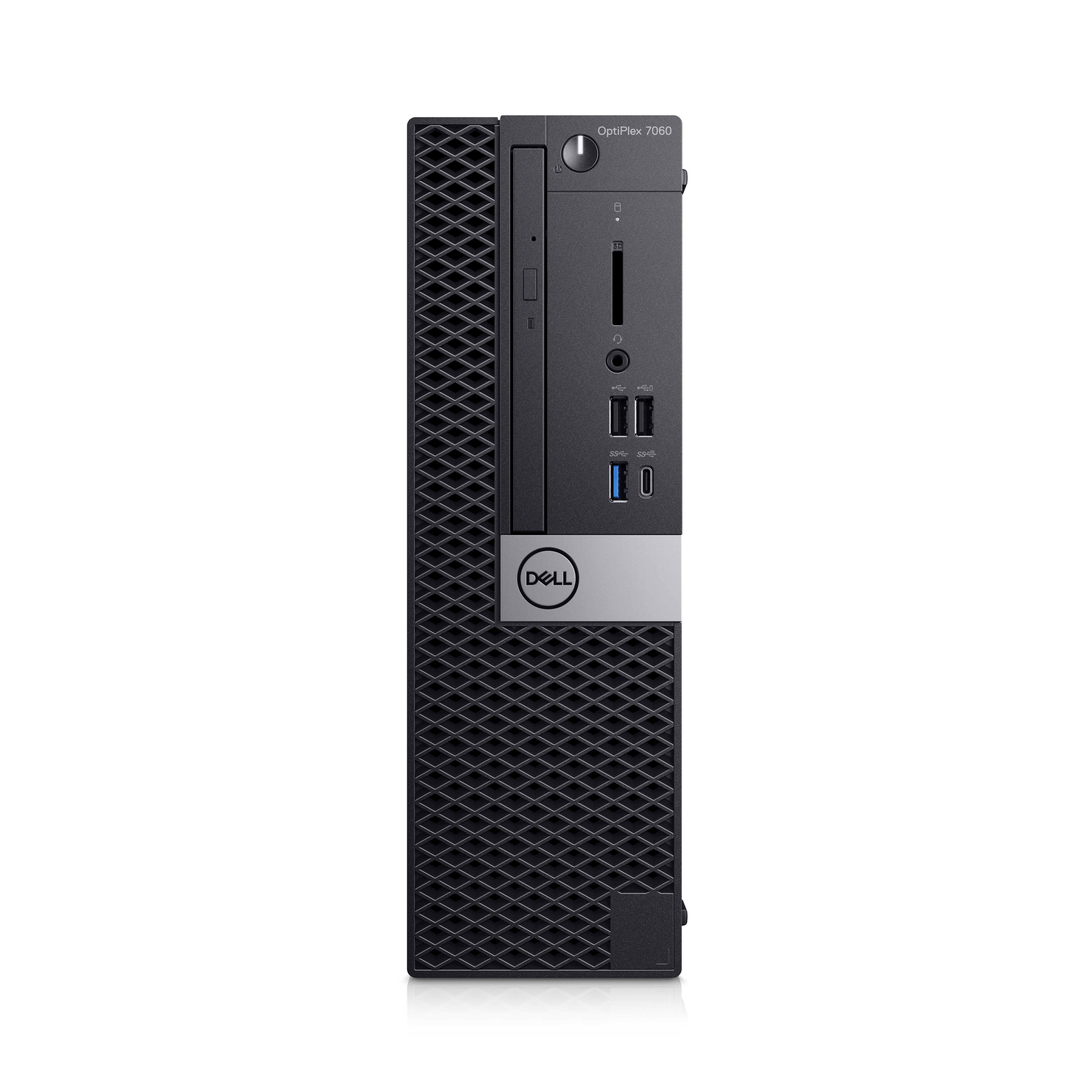 DELL OPTIPLEX 7060 3.2GHZ I7-8700 SFF BLACK PC