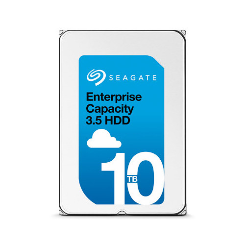 SEAGATE ENTERPRISE CAPACITY 3.5 HDD 10000GB SERIAL ATA III INTERNAL HARD DRIVE