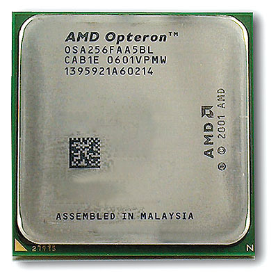 AMD 518852-L21 REFURBISHED HP OPTERON 6172 12 CORE 2.1GHZ 12MB CPU KIT