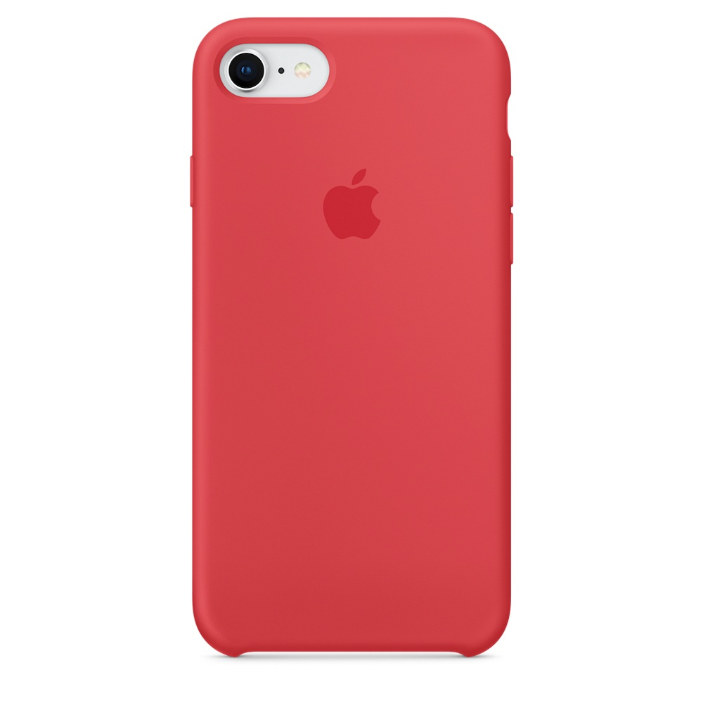 APPLE IPHONE 8 / 7 SILICONE CASE