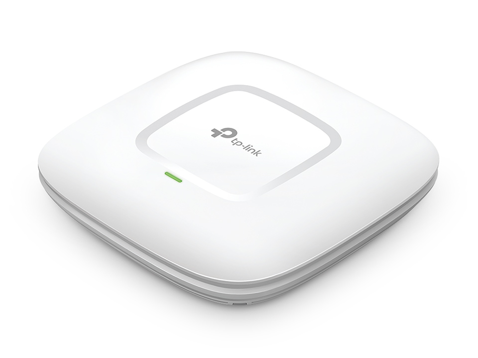 TP-LINK AC1750 1300MBIT/S POWER OVER ETHERNET (POE) WLAN ACCESS POINT