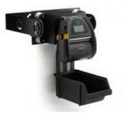 ZEBRA KIT ACC QLN420 MOBILE MOUNT FOR FORKLIFTS (WITH U-ARM BRACKET AND FANFOLD BIN)