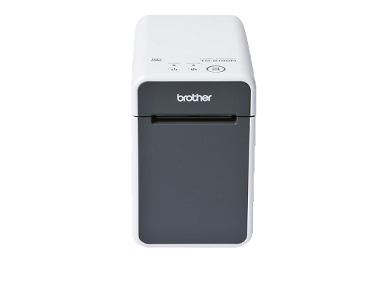 BROTHER TD2130NXX1 DIRECT THERMAL 300 X 300DPI LABEL PRINTER