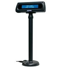 GLANCETRON JD-8035005-20 LCD, 5X10MM, 600CD - M2, USB, BLACK