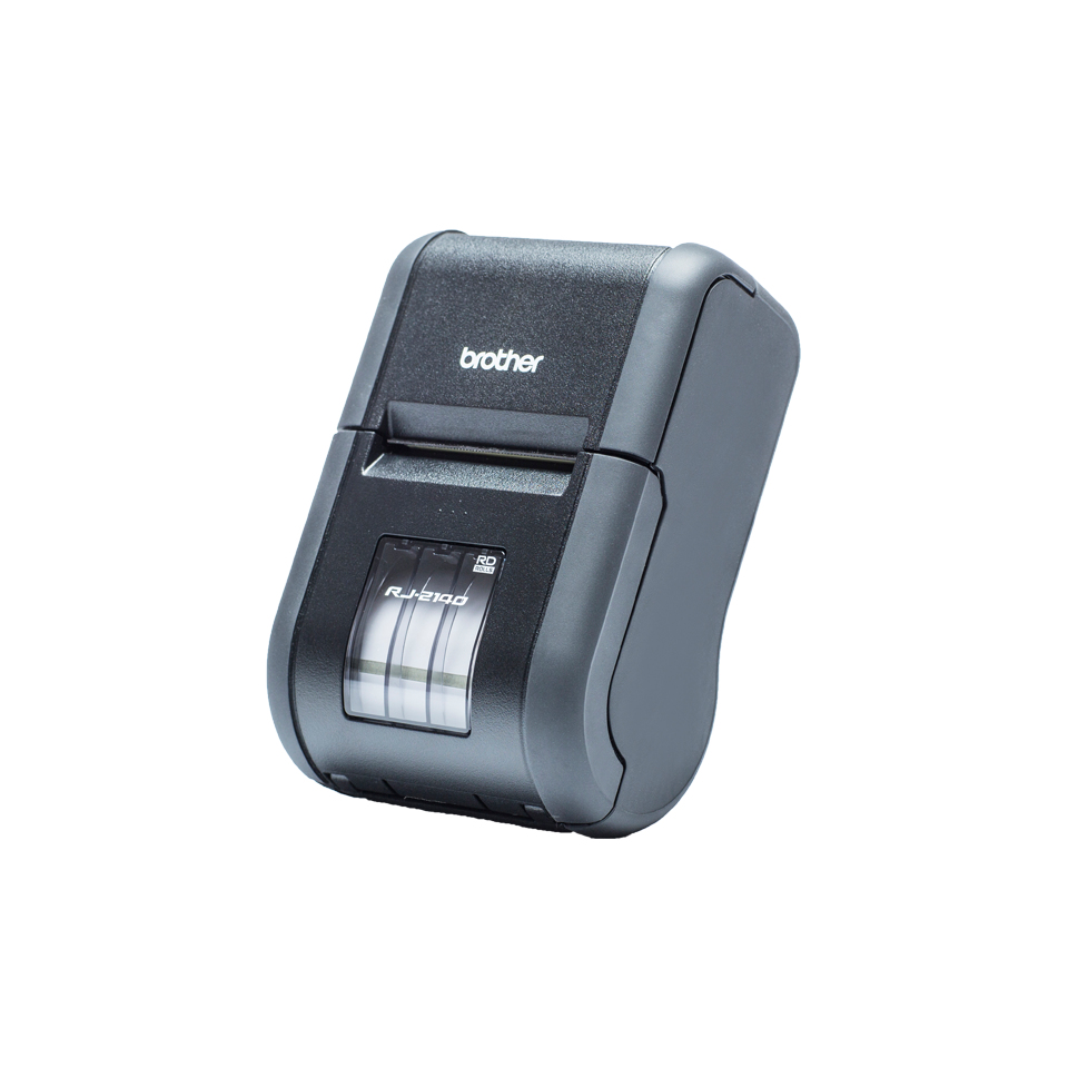 BROTHER RJ-2140 DIRECT THERMAL MOBILE PRINTER 203 X 203DPI POS