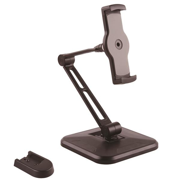 STARTECH ARMTBLTDT UNIVERSAL TABLET DESK STAND - WALL MOUNTABLE