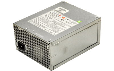 Supermicro PWS-665-PQ power supply unit 665 W ATX Stainless steel