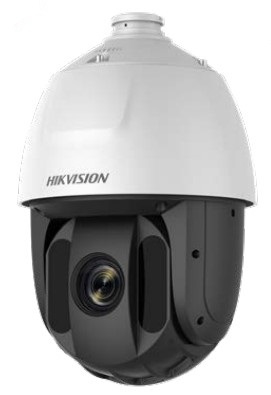 Hikvision DS-2AE5225TI-A security camera CCTV security camera Indoor & outdoor Dome Black,White 1920 x 1080 pixels
