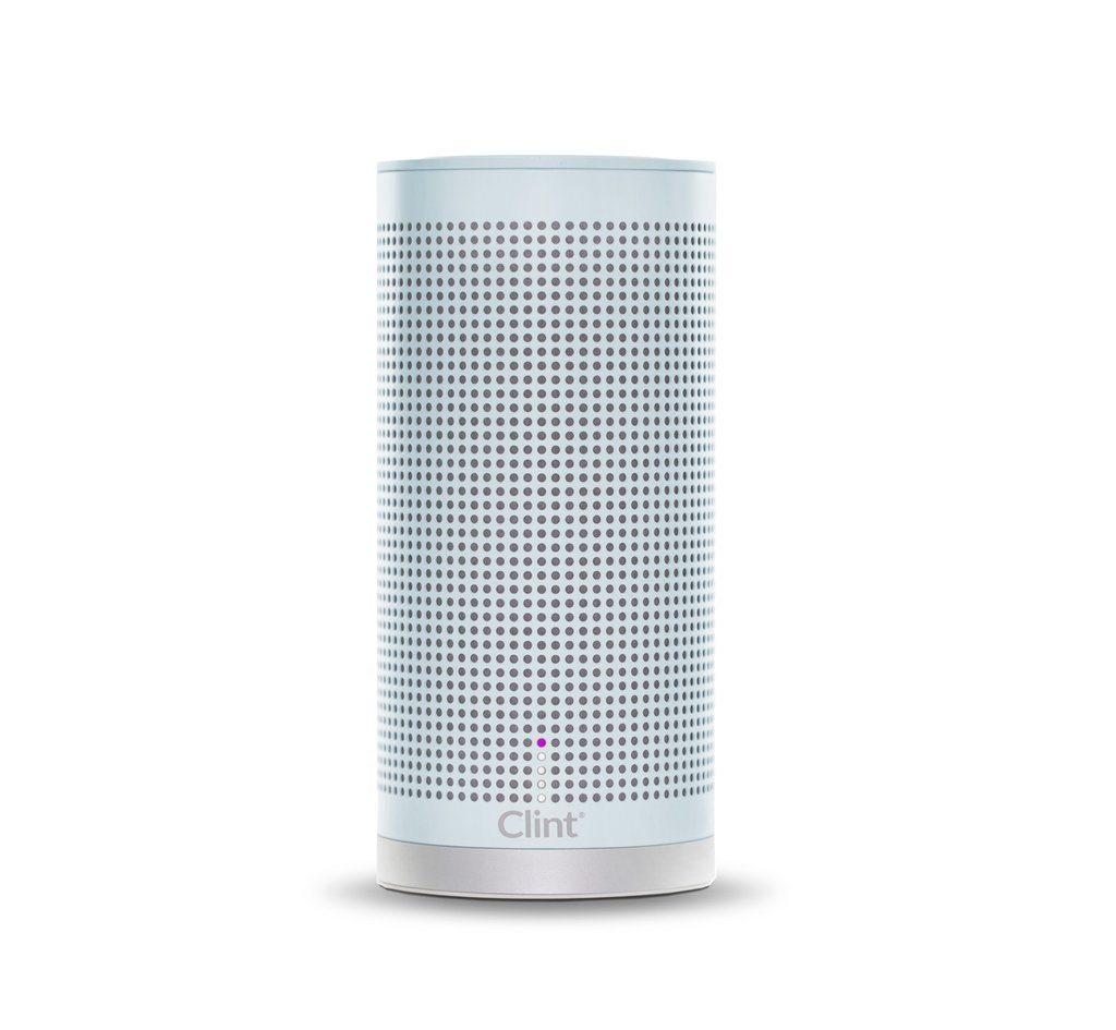 CLINT CLINT-FR14W-PB FREYA MONO PORTABLE SPEAKER 7W BLUE