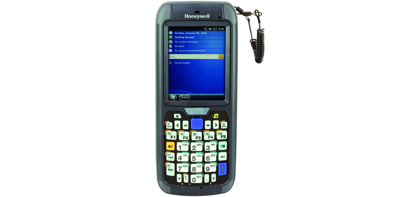 HONEYWELL SCANNING & MOBILITY CN75E/NMF/IMGR/CMR/GSM/ST.TEMP/ETS/W6.5
