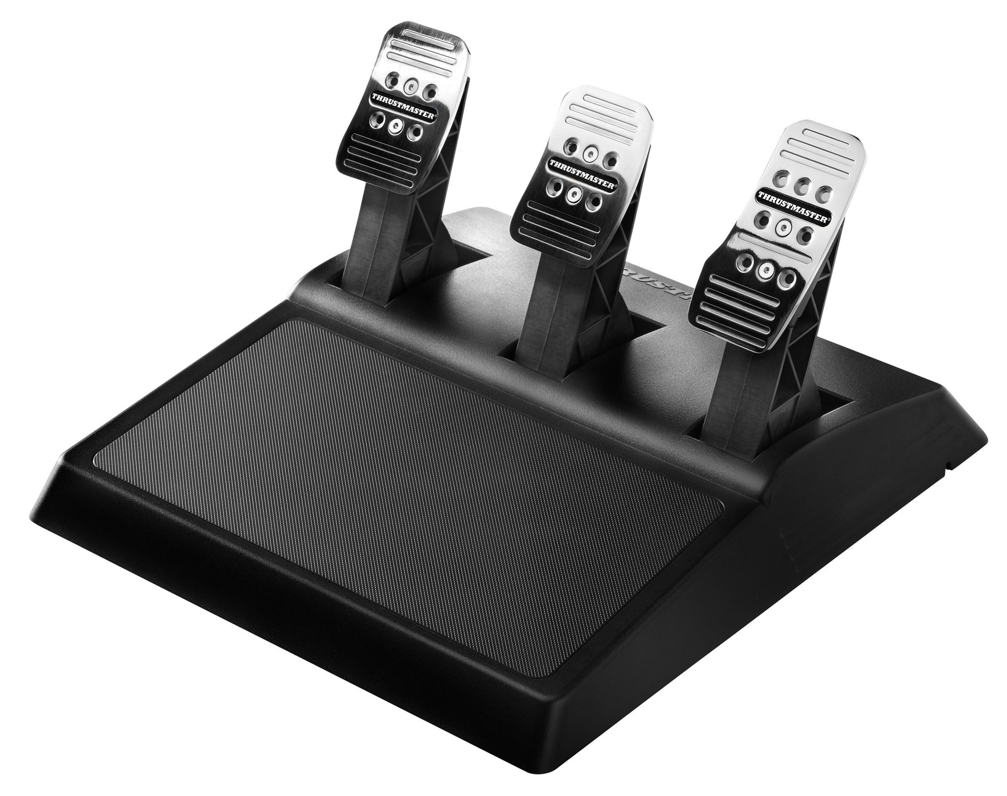 THRUSTMASTER 4060056 T3PA ADD-ON PEDALS BLACK